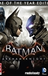 Batman: Arkham Knight GOTY