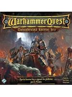 Karetní hra Warhammer Quest (PC)