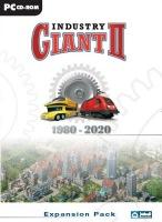 Industry Giant II: Addon (PC)