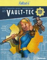 Fallout 4 Vault-Tec Workshop (PC) DIGITAL