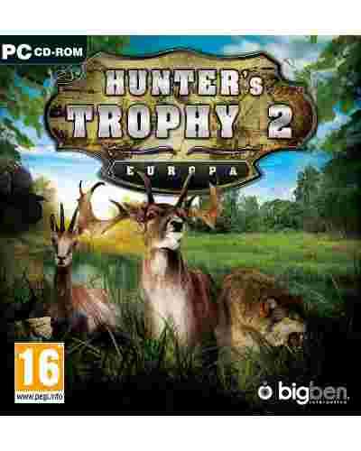 Hunters Trophy 2 - Europa (PC) DIGITAL (PC)