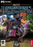 Magic The Gathering: Battlegrounds (PC)