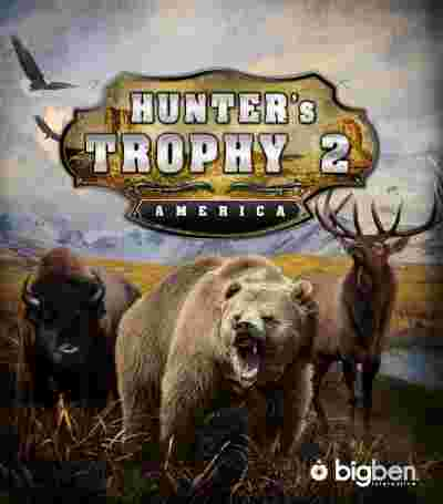 Hunters Trophy 2 - America (PC) DIGITAL (DIGITAL)