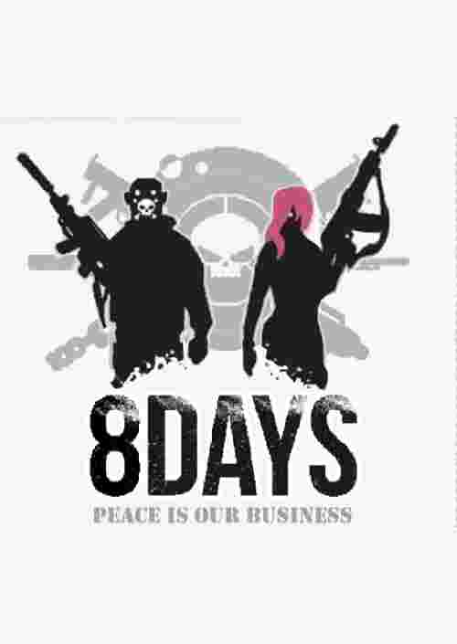 8Days (PC/MAC) DIGITAL