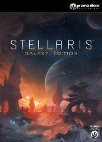 Stellaris - Galaxy Edition (PC/MAC/LINUX) DIGITAL