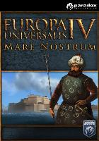 Europa Universalis IV: Mare Nostrum (PC/MAC/LINUX) DIGITAL