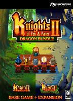 Knights of Pen and Paper 2: The Dragon Bundle  DIGITAL
