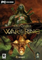 Lord of the Rings: War of the Ring (PC)