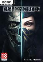 Dishonored 2 (PC) DIGITAL