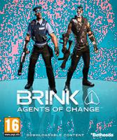 Brink: Agents of Change (PC) DIGITAL