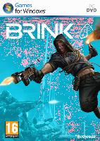 Brink: Doom/Psycho Combo Pack (PC) DIGITAL (PC)