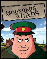 Bounders and Cads (PC) DIGITAL