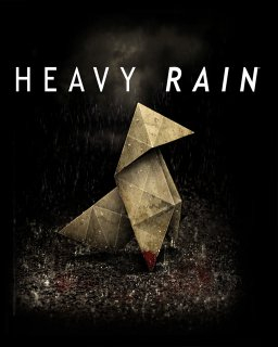 Heavy Rain (PC DIGITAL) +