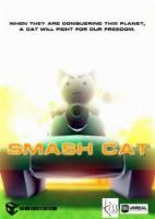 Smash Cat  (PC DIGITAL) (PC)