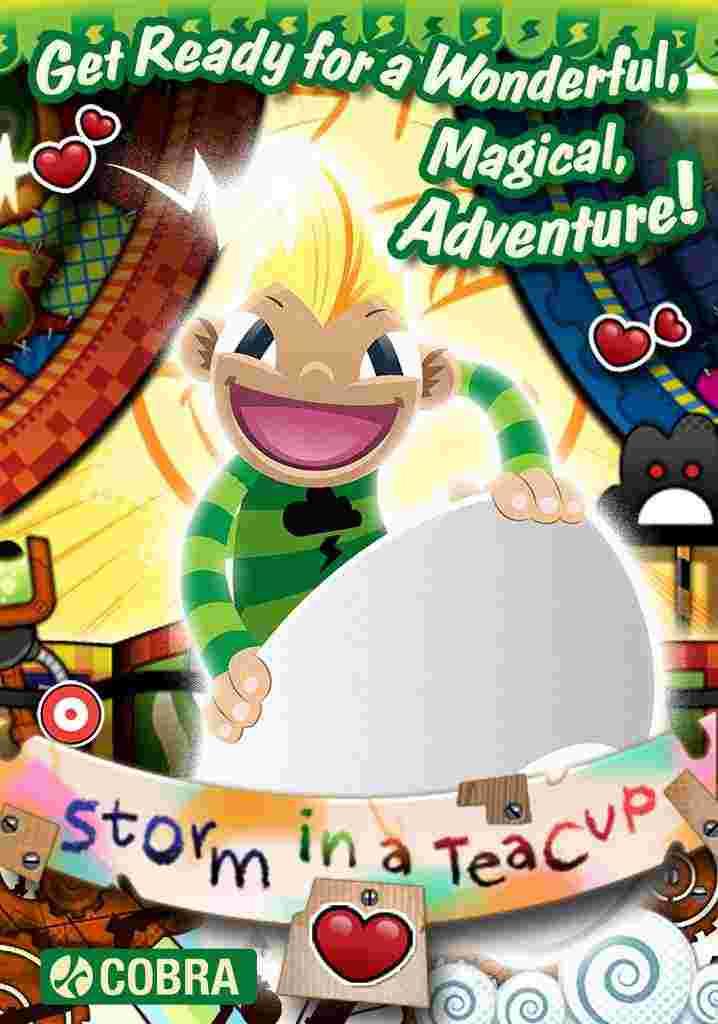 Storm in a Teacup (PC) DIGITAL (DIGITAL)