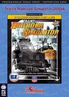 Trainz Railroad Simulator 2004 (nová eXtra Klasika) (PC)