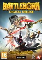 Battleborn Digital Deluxe (PC) DIGITAL