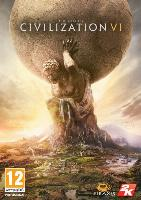 Sid Meier's Civilization VI (PC) DIGITAL