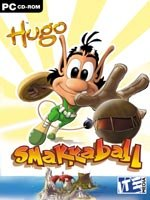 Hugo : Smakkaball (PC)