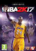 NBA 2K17 Legend Edition (PC) DIGITAL