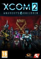 XCOM 2 Anarchys Children (PC/MAC/LINUX) DIGITAL