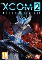 XCOM 2 Alien Hunters  DIGITAL