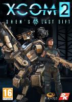 XCOM 2 Shen's Last Gift (PC DIGITAL)