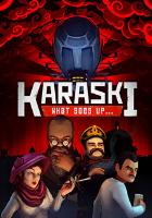 Karaski: What Goes Up... (PC) DIGITAL