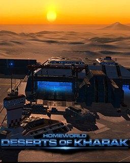 Homeworld Deserts of Kharak (PC DIGITAL) (PC)
