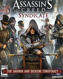 Assassins Creed Syndicate  The Darwin And Dickens (PC DIGITAL)
