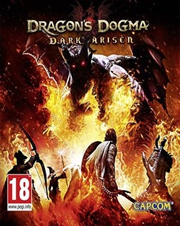 Dragons Dogma Dark Arisen (DIGITAL) (PC)