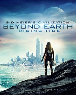 Civilization Beyond Earth - Rising Tide (DIGITAL)