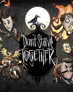 Dont Starve - Together (DIGITAL) (DIGITAL)