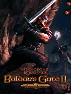 Baldurs Gate 2 Enhanced Edition (DIGITAL)