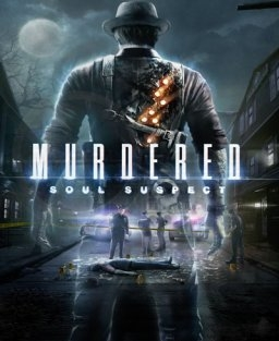 Murdered Soul Suspect (PC DIGITAL) (PC)