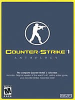 Counter-Strike 1 Anthology (PC)