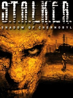 S.T.A.L.K.E.R. Shadow of Chernobyl (DIGITAL)