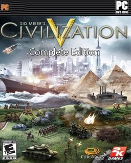 Civilization V Complete Edition (DIGITAL)