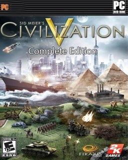 Civilization V Complete Edition (DIGITAL)
