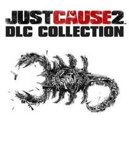 Just Cause 2 DLC Collection (DIGITAL)