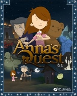 Anna's Quest (DIGITAL)
