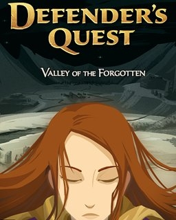 Defender's Quest Valley of the Forgotten GOG (DIGITAL)