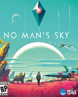 No Man's Sky (PC DIGITAL) (PC)