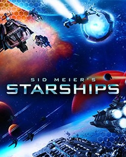 Sid Meier's Starships (PC DIGITAL)