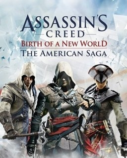 Assassins Creed American Saga (PC DIGITAL) (PC)