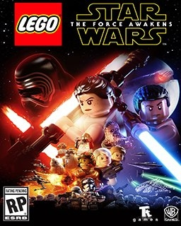LEGO Star Wars The Force Awakens (DIGITAL) (PC)