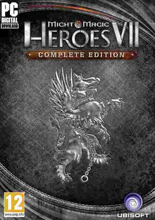 Might and Magic Heroes VII: Complete Edition (PC) DIGITAL