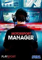 Motorsport Manager (PC/MAC/LINUX) DIGITAL