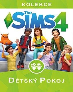 The Sims 4 Dětský pokoj (PC DIGITAL) (PC)