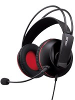 Herní headset Asus Cerberus Black (PC, PS4)